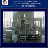 automatic bottle filling machine (Plastic&Glass Bottle)