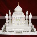 Taj Mahal Lovely Handcrafted Replica
