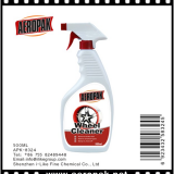 AEROPAK  Wheel Cleaner