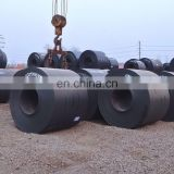ms sheet metal carbon steel st37 hot rolled steel coil with boron