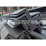 hot dip galvanised angle steel tower SS400-SS540 steel angle trim hot rolled steel 90 degree angle bar