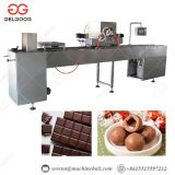 Industrial Business Stainless Steel Chocolate Moulding Production Machine