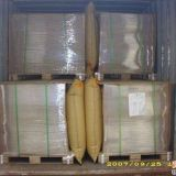 Shipping Container cargo protection Dunnage air bags
