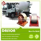 China famous DSTM-3 concrete mixer truck hydraulic pump