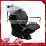 Cheap Portable Hair Washing Chair Barber Salon Shampoo Chair Backwash Washing Bed
