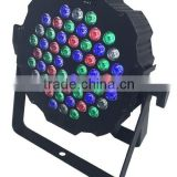 WholeSale Price Led Par Light 4-in-1 Rgbw Slim Par 54*1w Led Stage Lighting For Indoor Use                                                                         Quality Choice