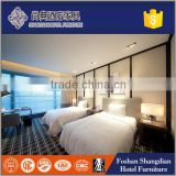 alibaba website modern wooden queen french bedroom set JD-KF-003