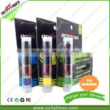 OEM ODM Packaging design cbd oil pen o pen vaporizer cartridge from Ocitytimes