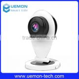 Home Smart IP Camera WIFI HD IR SD Card Wireless IP Camera 720P Onvif P2P For Android iOS PC Mini