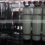Reverse osmosis system mixed bed deionized water plant