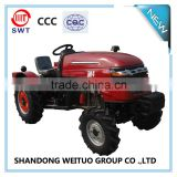 2016 New Model 50HP 4wd mini farm tractor