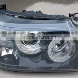 HEAD LAMP HEAD LIGHTS WITH HID FIT FOR LAND ROVER RANGE ROVER SPORT CAR VEHICLE AUTO PARTS