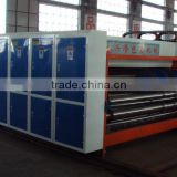 Xinglong new style Corrugated Board Glue Pasting Machine/corrugated paperboad making machine