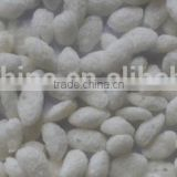 hot sale puffed grains snack/ pop rice snack/ rice pop machine+86-15964515336(skype:lisatanghong)