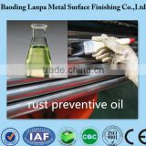 China Supplier Baoding Lanpa LP-B403 Brush Application Anti Rust Solution Corrosion Inhibitor Chemical