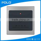 new design electrical made in china hotel key card switch ruian