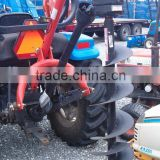 PD-50 type farm tractor DRILL post hole digger