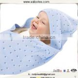 customized deisgn printed cotton muslin swaddle baby blanket                                                                         Quality Choice