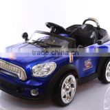 2016 new mini baby car / cheap electric car / colorful kids ride on toys for 3-7 years old children