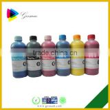 2014 Hot sale! Water Based Pigment Ink for Roland Printer