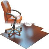 Professional Bamboo Office Chair Mats with Low Price