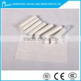 promotional Magic Mini tissue Compressed coin towel for nonwoven fabric