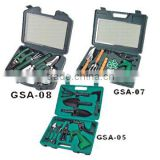 Blown-Molded Case Packed Garden Tool Sets