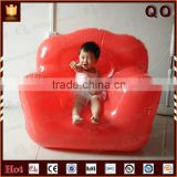 2015 Professional design exquisite cute inflatable chair baby
