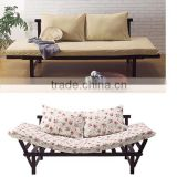 sofa/ japanese style sofa/wooden sofa