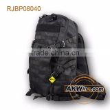 Special Force Compatible TAD assault backpack With Helmet Bag Carrying System