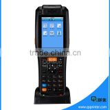 supermarket rugged wireless gsm fixed cellular terminal PDA3505