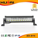 Discount!! Morsun cheap price 14inch 72W led worklights! 24 volt DC led truck light, 72w flood led work light for truck
