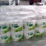 2 Ply Layer and Toilet Tissue Type biodegradable toilet paper                                                                         Quality Choice