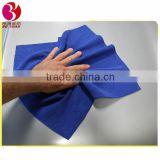 cleaning towel blue color without detergent By SGS certifica have patent and brand alibaba china