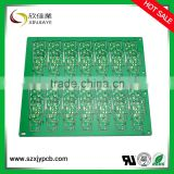 Multilayer inverter printed circuit board