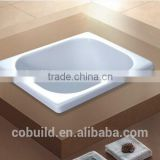 K-533 China Supplier Wholesale Acrylic Indoor Drop In Baby Bathtub, Massage Bath tub In Floor, Soaking Tub