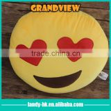 Wholesale emoticon plush emoji pillow /Cute Cheap Emoji Pillows Plush                                                                                                         Supplier's Choice
