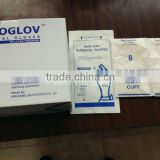 latex surgical gloves better quality and price than Malaysia