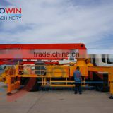 37m Dowin trailer concrete pump with boom                                                                                                         Supplier's Choice