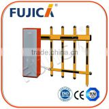 Automatic electric driveway gate fencing barrier