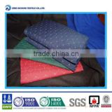 100% inherently fire retardant textile for chair cover