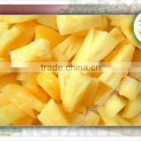 567ml 850ml 3100ml Canned Pineapple Tidbits