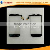 High quality Touch Screen Digitizer For Archos 50 Oxygen Smartphone Touch Panel Glass Replacement