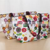 China factory custom newest protable insulated food bag outdoor cooler tote bag for picnic