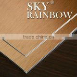 COPPER BRUSHED Aluminium Composite Panel