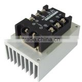 AC/DC Solid State Relay/ SSR with heat sink