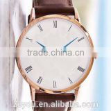 R0792 china dw watch manufacturer, custom made watch dials