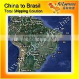 shipping agent in guangzhou china to Rio Grande