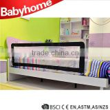 1.2M bed easy folding hospital kids baby bed guard rails