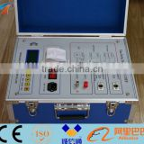 Dissipation Loss Factor Tester,Transformer Testing Tools,Power Transformer Test Equipment
